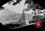 Image of tourist destinations Baden-Baden Germany, 1937, second 8 stock footage video 65675055458