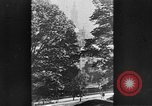 Image of tourist destinations Baden-Baden Germany, 1937, second 10 stock footage video 65675055458