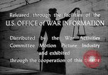 Image of Nazi atrocities World War 2 Germany, 1945, second 5 stock footage video 65675055467