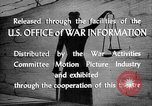 Image of Nazi atrocities World War 2 Germany, 1945, second 6 stock footage video 65675055467