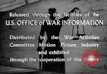 Image of Nazi atrocities World War 2 Germany, 1945, second 9 stock footage video 65675055467