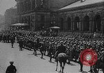 Image of soldiers parade Germany, 1945, second 6 stock footage video 65675055471