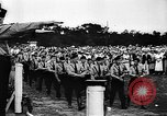 Image of German-American Bund Nazis Long Island New York USA, 1937, second 5 stock footage video 65675055472