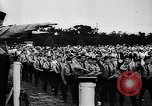 Image of German-American Bund Nazis Long Island New York USA, 1937, second 6 stock footage video 65675055472