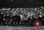 Image of German-American Bund Nazis Long Island New York USA, 1937, second 12 stock footage video 65675055472