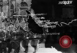 Image of soldiers parade Germany, 1936, second 7 stock footage video 65675055473
