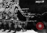 Image of soldiers parade Germany, 1936, second 9 stock footage video 65675055473