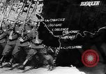 Image of soldiers parade Germany, 1936, second 10 stock footage video 65675055473