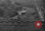 Image of War crime trials Germany, 1945, second 1 stock footage video 65675055476