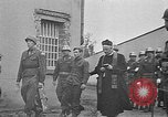 Image of War crime trials Germany, 1945, second 5 stock footage video 65675055476