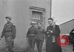Image of War crime trials Germany, 1945, second 6 stock footage video 65675055476