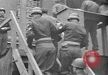 Image of War crime trials Germany, 1945, second 11 stock footage video 65675055476
