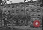 Image of war crime trials Germany, 1945, second 2 stock footage video 65675055478