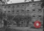 Image of war crime trials Germany, 1945, second 3 stock footage video 65675055478