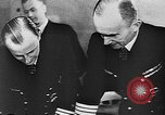 Image of war crime trials Germany, 1945, second 12 stock footage video 65675055478