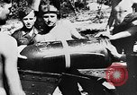 Image of German artillery Europe, 1942, second 2 stock footage video 65675055482