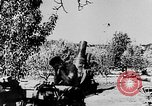 Image of German artillery Europe, 1942, second 7 stock footage video 65675055482