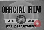 Image of Adolf Hitler Germany, 1936, second 1 stock footage video 65675055483