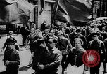Image of Beer Hall Putsch or Munich Putsch Germany, 1923, second 6 stock footage video 65675055488