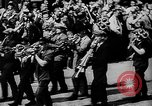 Image of Beer Hall Putsch or Munich Putsch Germany, 1923, second 11 stock footage video 65675055488
