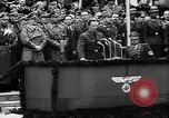 Image of Adolf Hitler Europe, 1937, second 5 stock footage video 65675055491