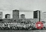 Image of Paul Von Hindenburg celebrated at Tannenberg memorial Germany, 1933, second 12 stock footage video 65675055499