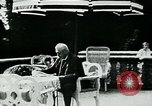 Image of Paul Von Hindenburg Germany, 1934, second 5 stock footage video 65675055500