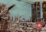 Image of demolished buildings Berlin Germany, 1945, second 1 stock footage video 65675055503