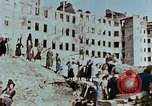 Image of bucket brigade Berlin Germany, 1945, second 12 stock footage video 65675055504