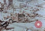 Image of wrecked burnt vehicles Berlin Germany, 1945, second 1 stock footage video 65675055505