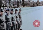 Image of Berlin policemen Berlin Germany, 1945, second 3 stock footage video 65675055506