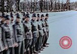 Image of Berlin policemen Berlin Germany, 1945, second 4 stock footage video 65675055506