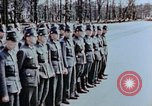 Image of Berlin policemen Berlin Germany, 1945, second 5 stock footage video 65675055506