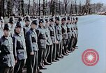 Image of Berlin policemen Berlin Germany, 1945, second 6 stock footage video 65675055506