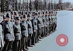 Image of Berlin policemen Berlin Germany, 1945, second 7 stock footage video 65675055506