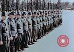 Image of Berlin policemen Berlin Germany, 1945, second 10 stock footage video 65675055506