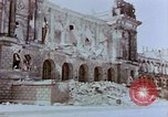 Image of bomb damage in College of Engineering Berlin Germany, 1945, second 5 stock footage video 65675055507