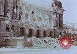 Image of bomb damage in College of Engineering Berlin Germany, 1945, second 11 stock footage video 65675055507