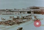 Image of Tempelhof Aerodrome Berlin Germany, 1945, second 3 stock footage video 65675055509