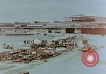 Image of Tempelhof Aerodrome Berlin Germany, 1945, second 4 stock footage video 65675055509