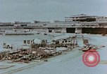 Image of Tempelhof Aerodrome Berlin Germany, 1945, second 7 stock footage video 65675055509
