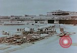 Image of Tempelhof Aerodrome Berlin Germany, 1945, second 8 stock footage video 65675055509
