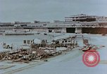 Image of Tempelhof Aerodrome Berlin Germany, 1945, second 9 stock footage video 65675055509