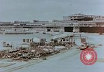 Image of Tempelhof Aerodrome Berlin Germany, 1945, second 11 stock footage video 65675055509