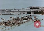 Image of Tempelhof Aerodrome Berlin Germany, 1945, second 12 stock footage video 65675055509