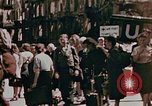 Image of German civilians Berlin Germany, 1945, second 8 stock footage video 65675055510
