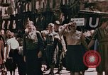 Image of German civilians Berlin Germany, 1945, second 11 stock footage video 65675055510