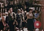 Image of German civilians Berlin Germany, 1945, second 12 stock footage video 65675055510