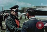 Image of Gerd Von Rundstedt Germany, 1945, second 9 stock footage video 65675055514
