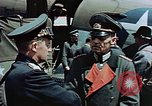 Image of Gerd Von Rundstedt Germany, 1945, second 10 stock footage video 65675055514